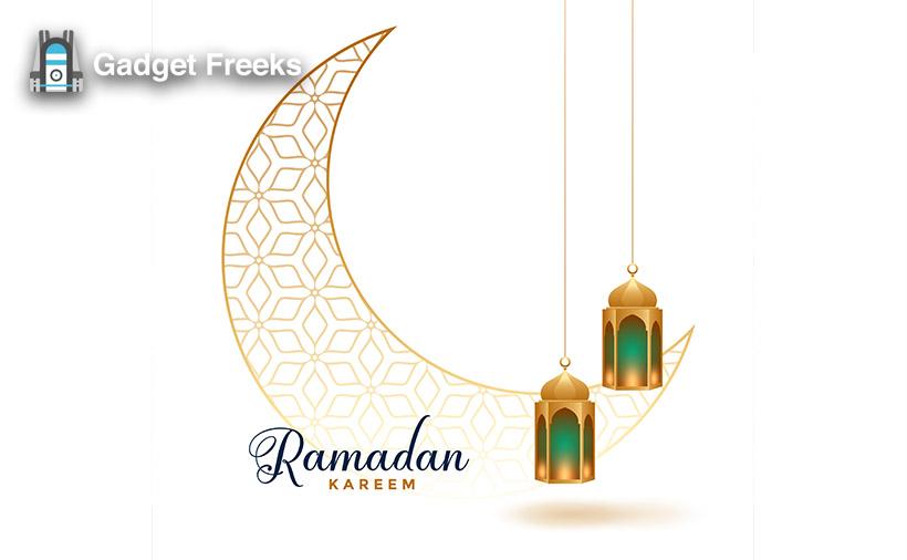 Ramadan Mubarak Photos