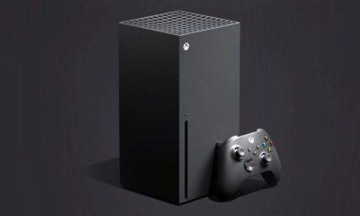 Xbox Series X's Top Specs