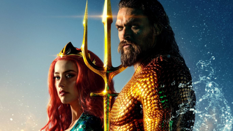 DC's Aquaman 2