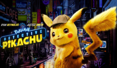Detective Pikachu 2 Release Date