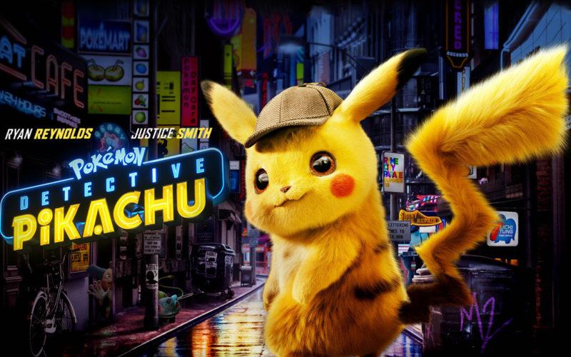 Detective Pikachu 2 Release Date