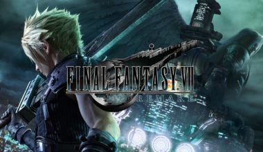 Final Fantasy VII Remark