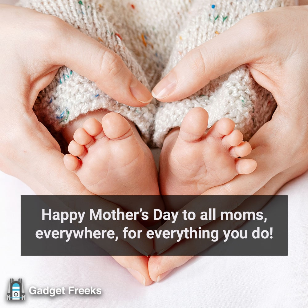 Happy Mother's Day 2020 Wishes