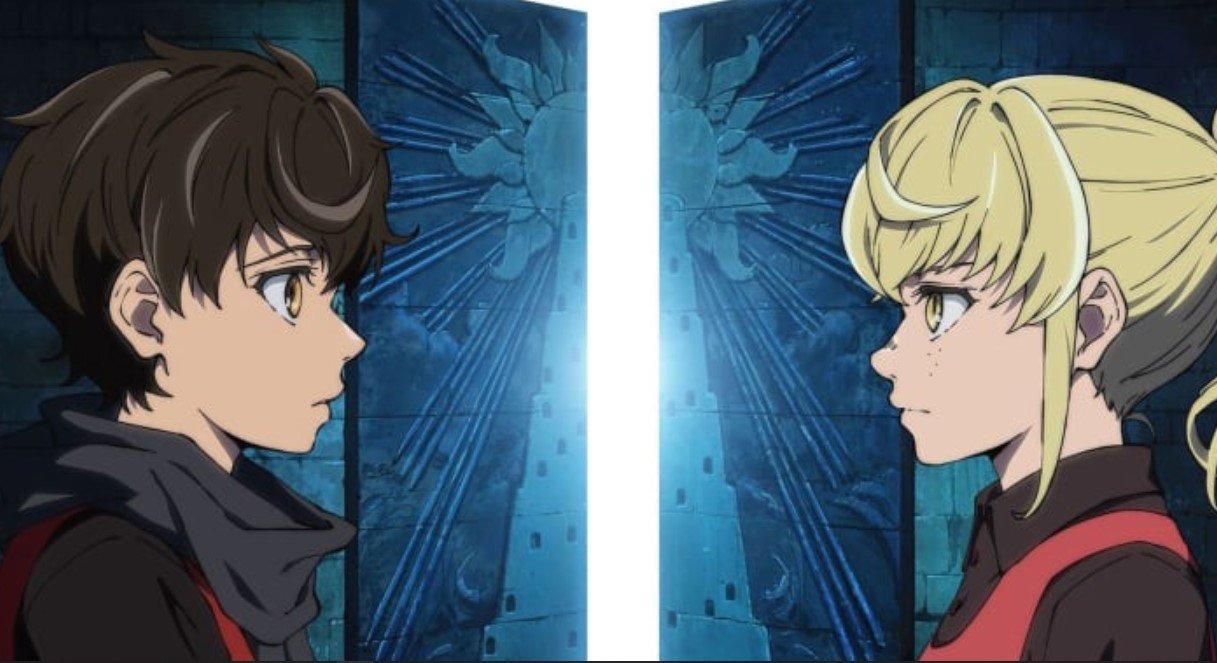 Kami no Tou- Tower of God Episode 7