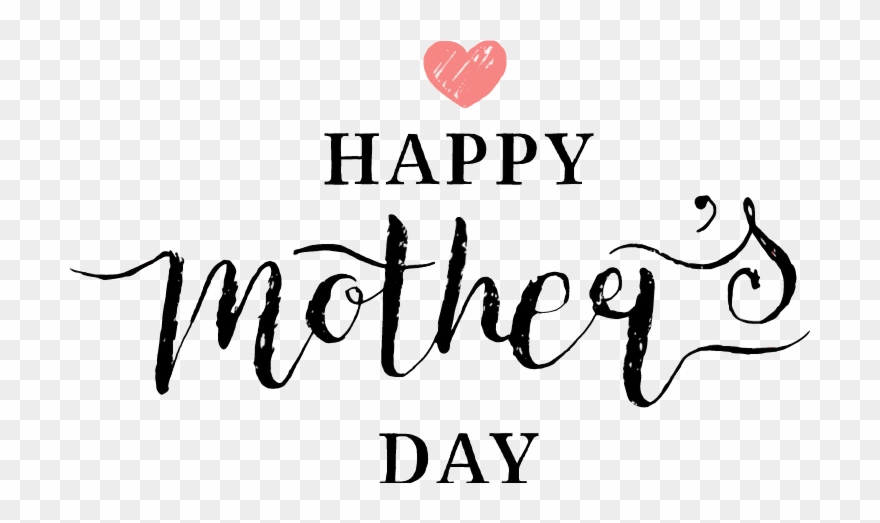 Mother's Day 2020 Cliparts