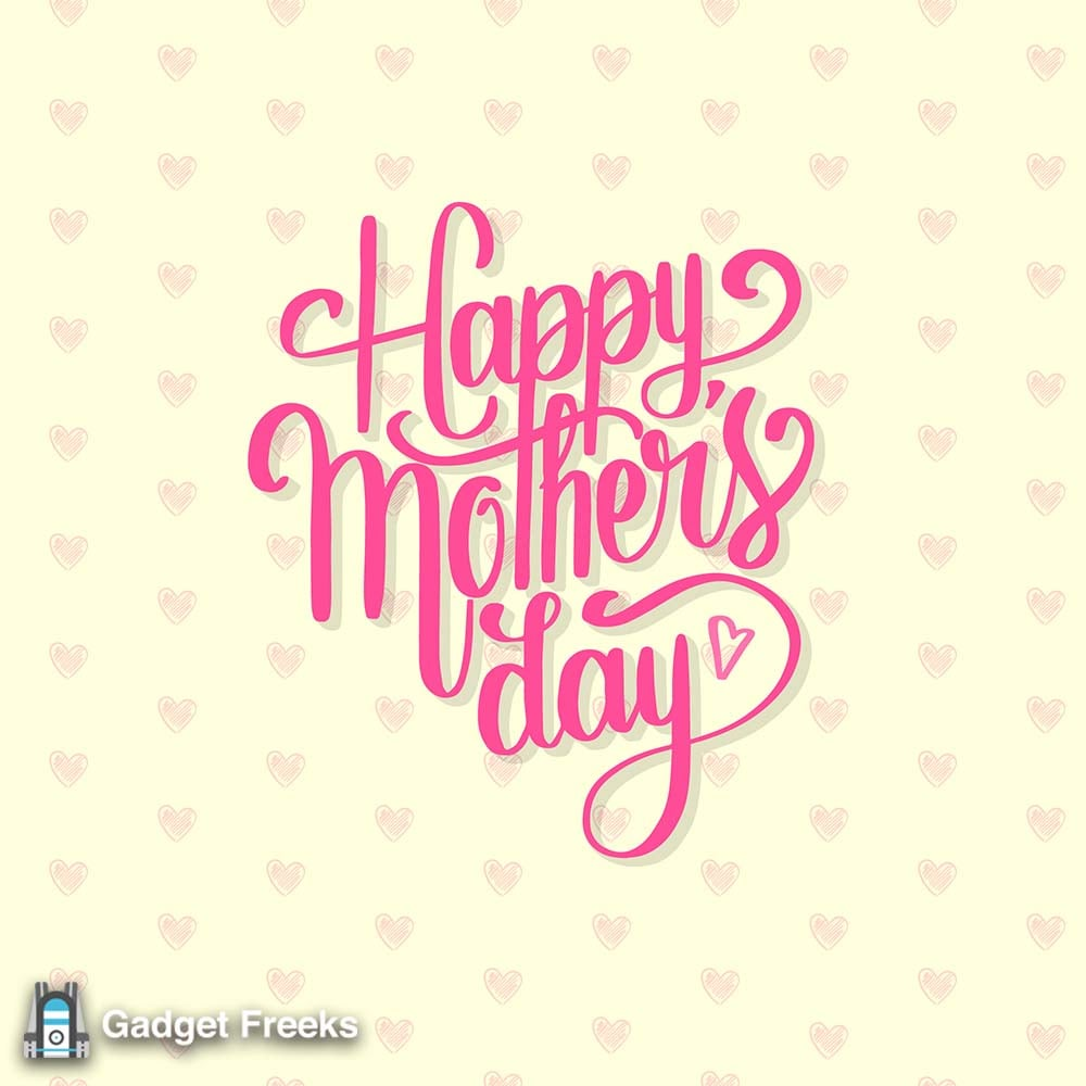 Mother's Day 2020 Images
