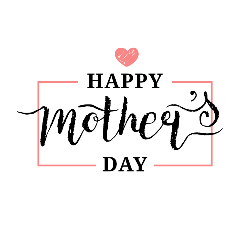 Mother's Day 2020 Stickers
