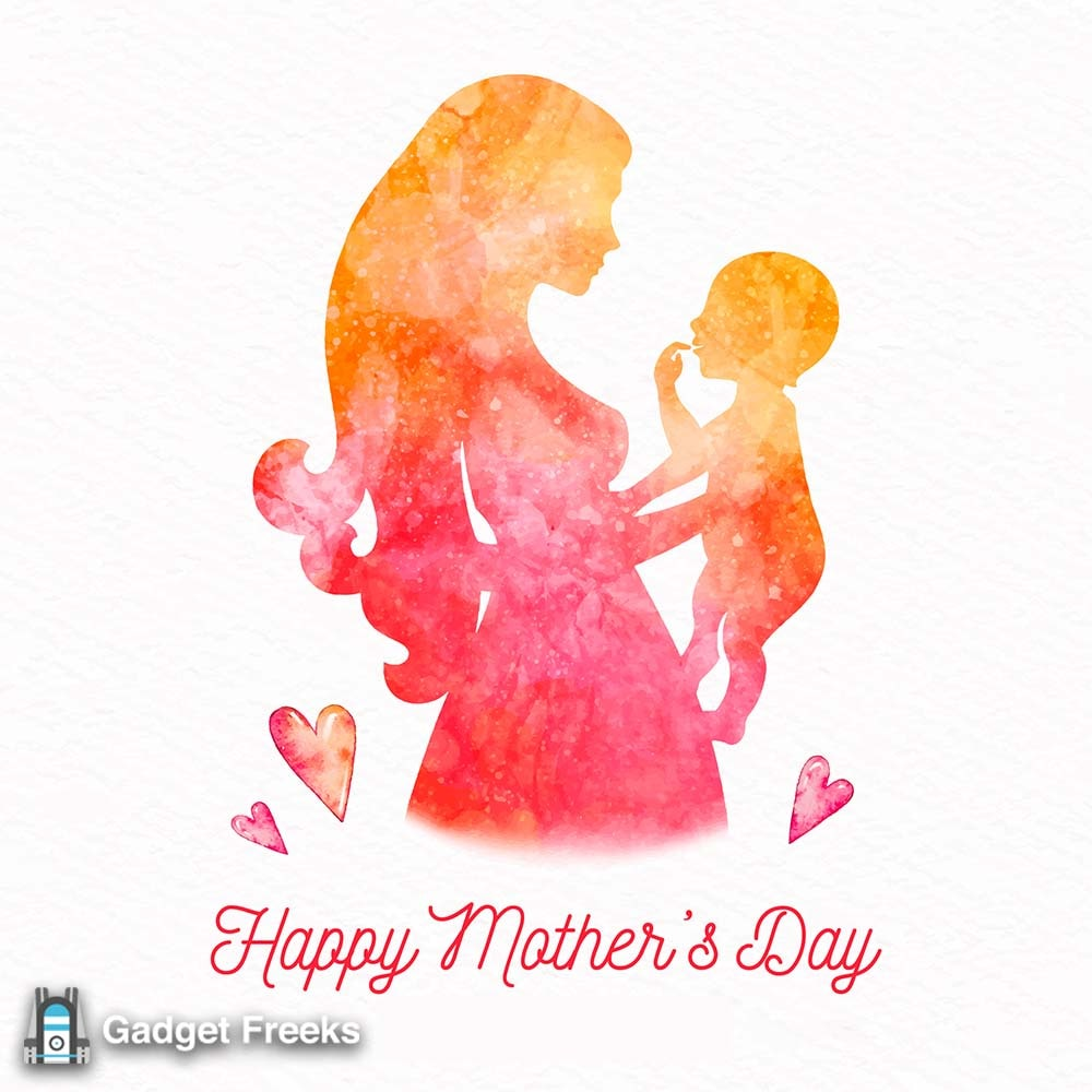 Mother's Day DP