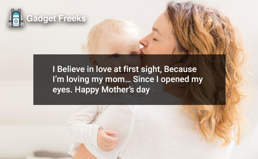 Mother's Day Short Status