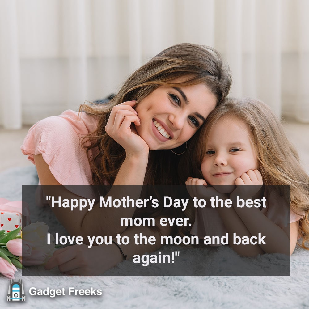 Mother's Day 2020 Wishes