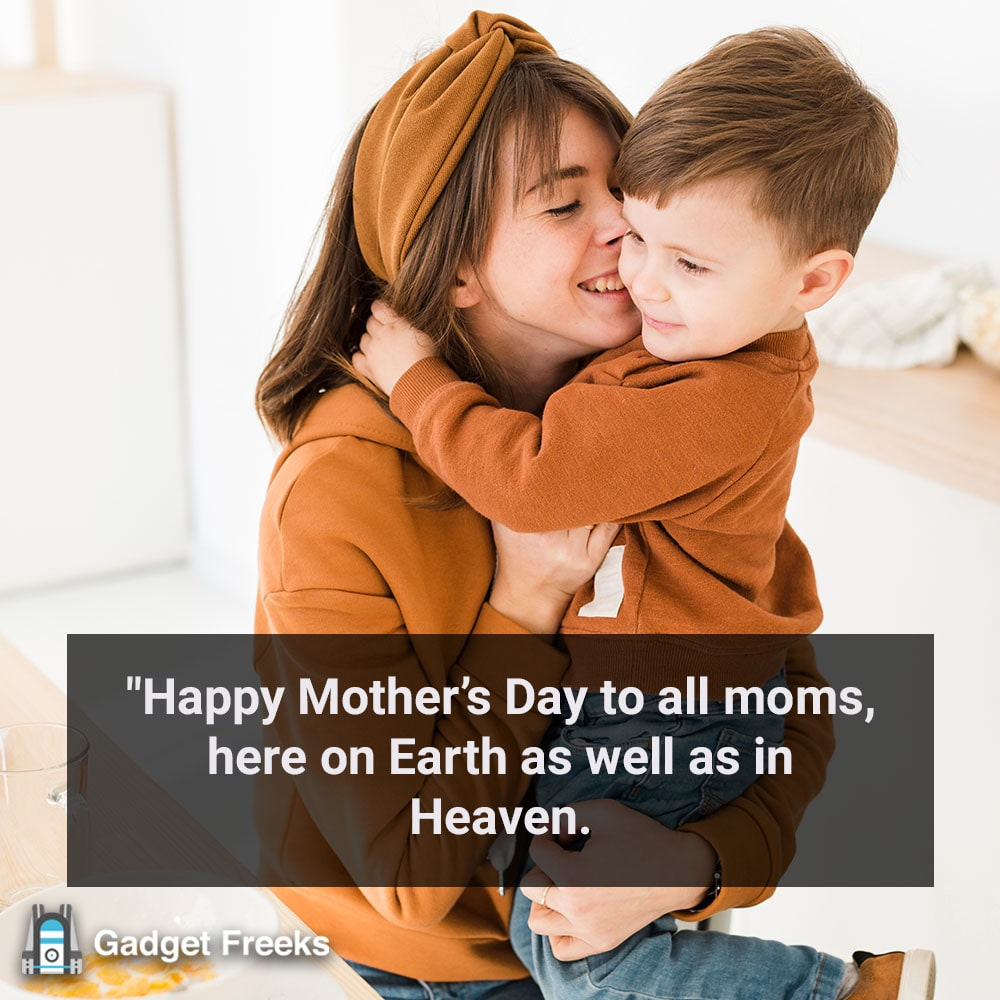 Mother's Day 2020 Wishes for Mom