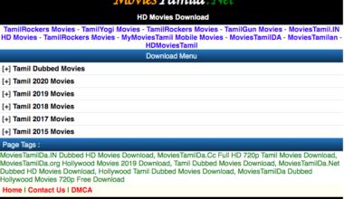 MoviesTamilDa