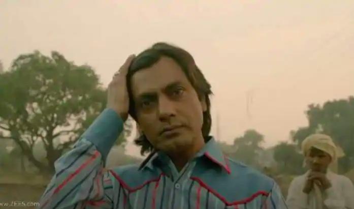 Nawazuddin Siddiqui's Ghoomketu