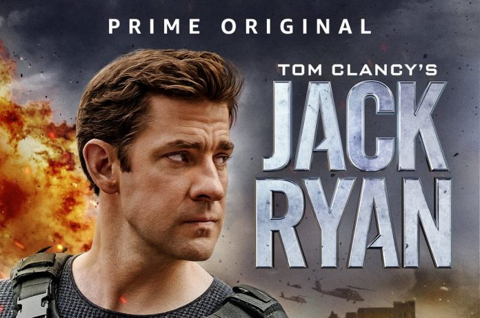 Tom Clancy's Jack Ryan Season 3