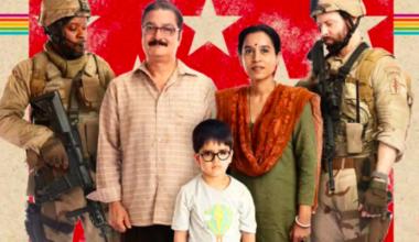 Chintu Ka Birthday Movie