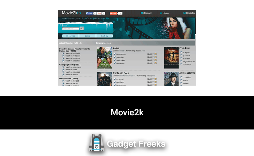 Halloween 2020 Full Movie2k Movie2k.to 2020: A Website to Rely on if You are a Movie Buff