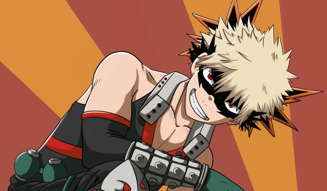 My Hero Academia Chapter 276 Release Date