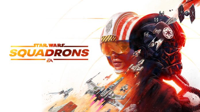 Star Wars Squadrons Release Date