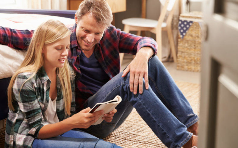 How To Properly Control a Teenager as a Parent?